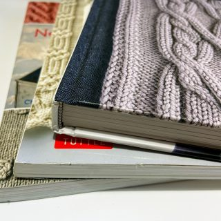 knitting stitch dictionaries