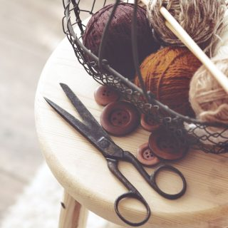 Become a pro in knitting